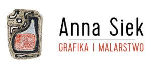 Anna Siek Grafika i Malarstwo